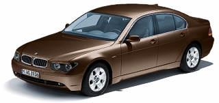 Bmw 7er Farbpalette Fur Das Modell E65 Www 7er Com