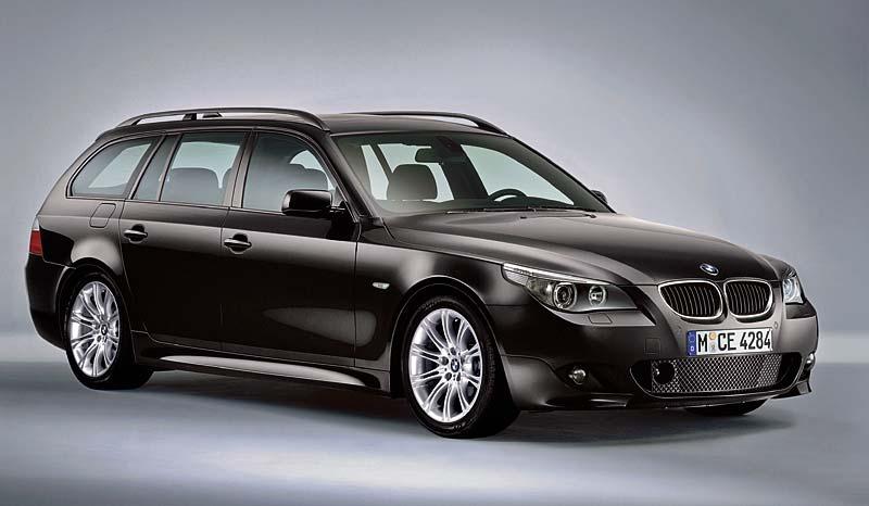 la plus jolie voiture break ??? sur le forum automobiles - 08-09