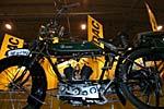 ADAC Motorrad auf der Techno Classica 2004